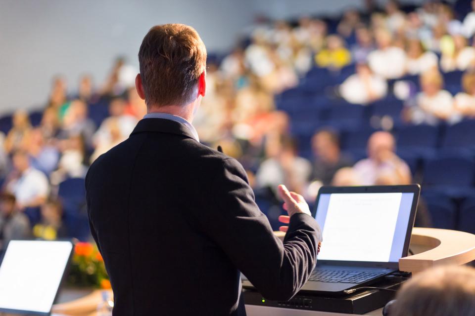 スピーチの練習方法