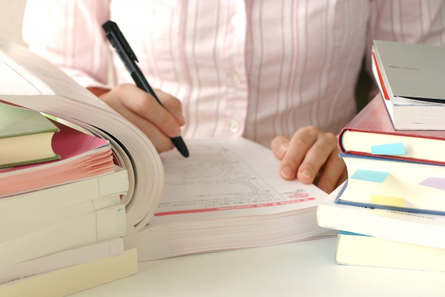中学生必見!高校入試で圧倒的な成果を出すための参考書【英語】