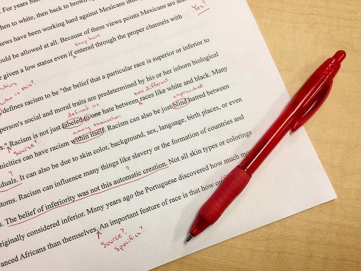 英検準二級ライティングの書き方は?慶大生が簡単に書ける方法を紹介!
