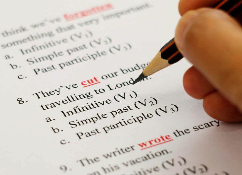 英検準二級リーディング!試験概要から対策・勉強法まで解説!